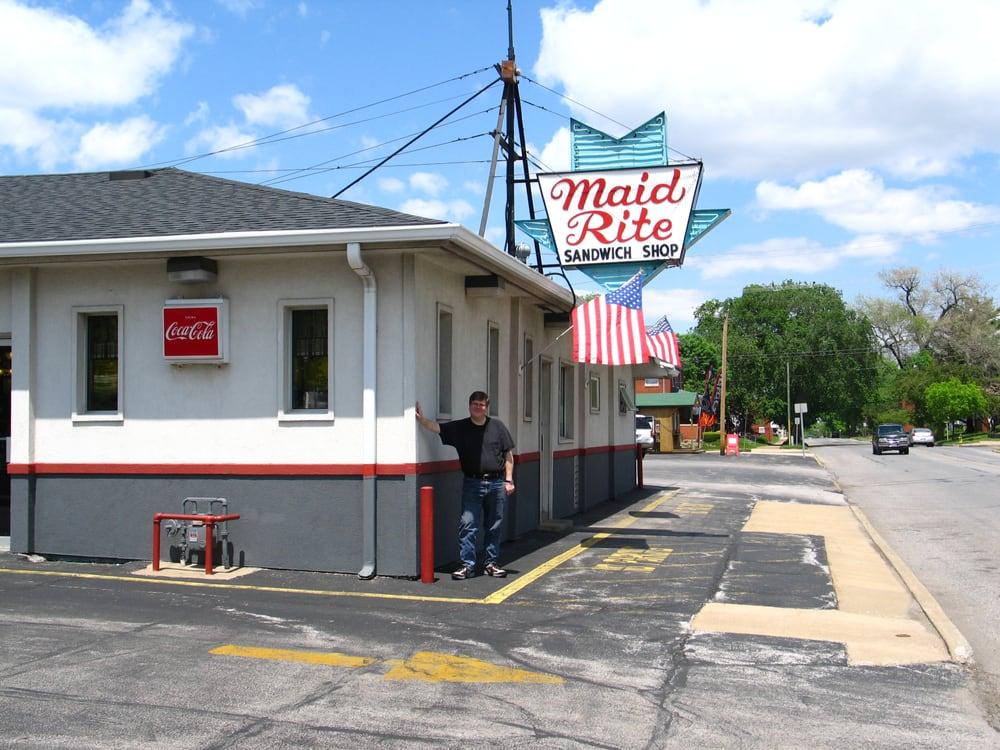 Quincy Il Fast Food Restaurants