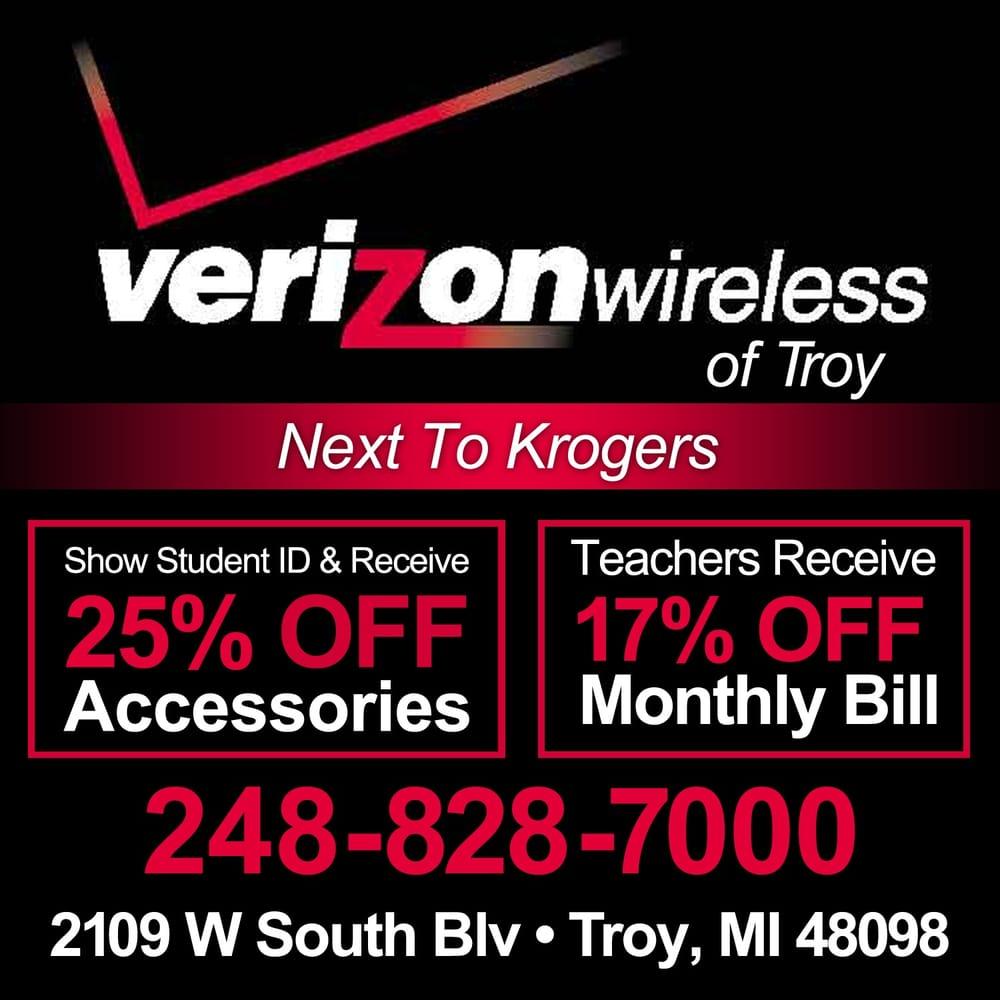 The Cellular Connection, Premium Verizon Wireless Retailer ...