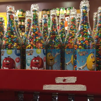 M&M's World - 1345 Photos & 644 Reviews - Candy Stores - 3785 S ...