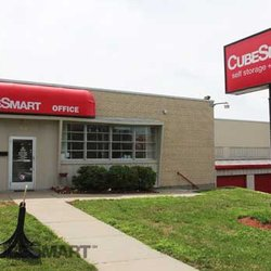 Etonnant Photo Of CubeSmart Self Storage   Stamford, CT, United States