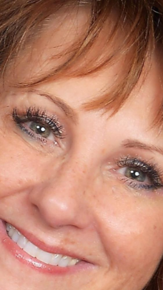 Im So Thrilled With My New Eyelash Extensions Lash Sugar Is A