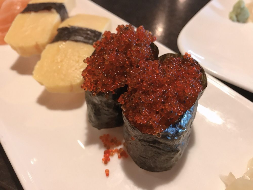 Roppongi Japanese Steak & Sushi: 7221 E Indiana St, Evansville, IN
