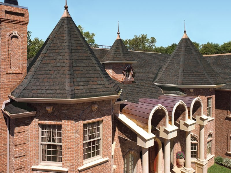 Castle Roofing 18 Reviews Roofing 925b Peachtree St