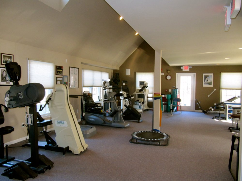 Belle Mead Physical Therapy: 476 Amwell Rd, Hillsborough, NJ