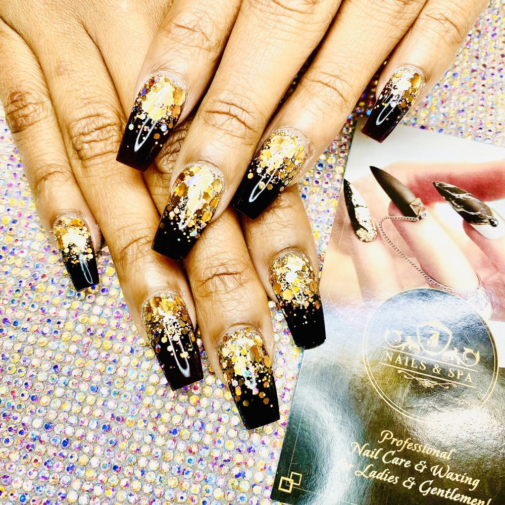 J Nails & Spa: 2501 Foulk Rd, Wilmington, DE