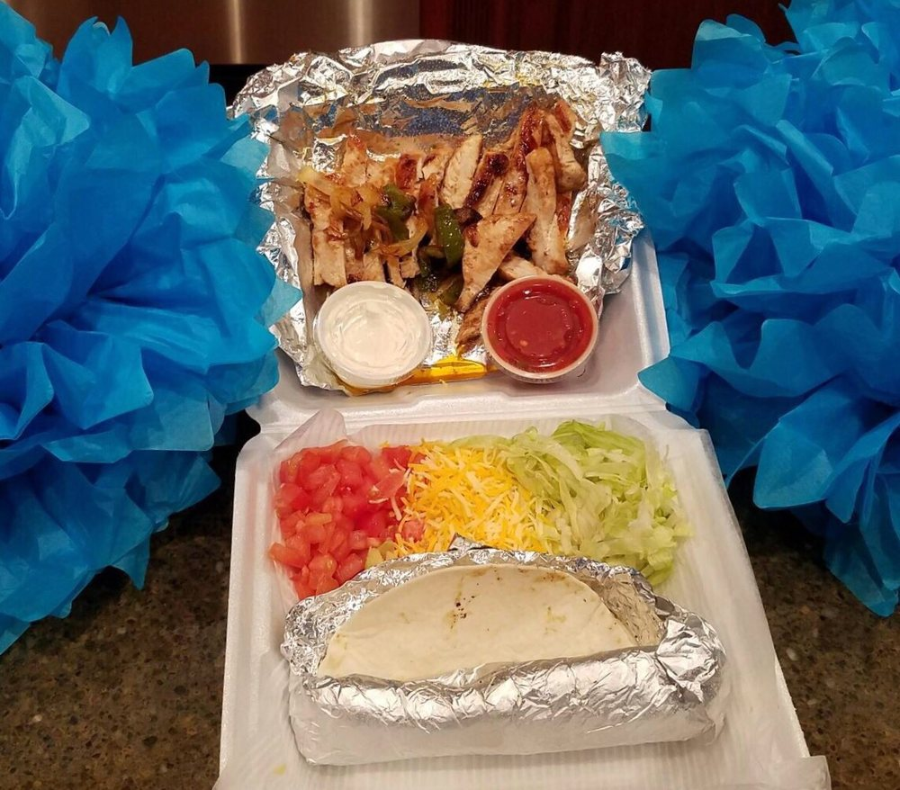Ezy E S Takeout Delivery 10 Reviews Food Services 1336 Park View Ct Rock Hill Sc Phone Number Yelp