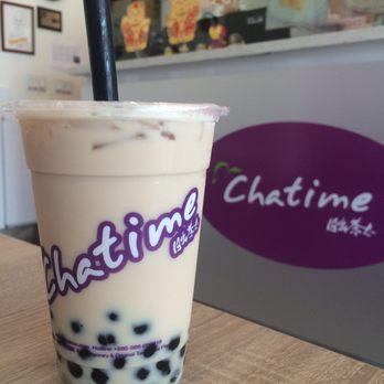 Chatime - 307 Photos & 377 Reviews - Coffee & Tea - 168 Las