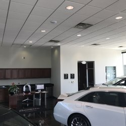 Thompson Buick GMC Cadillac Photos Reviews Car Dealers - Cadillac dealer raleigh nc