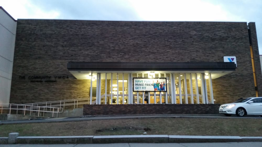 Greenfield YMCA: 451 Main St, Greenfield, MA