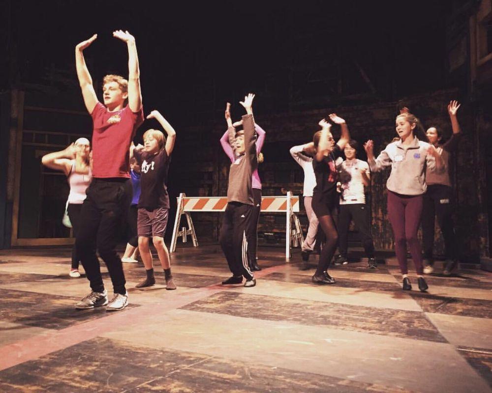 Wheelock Family Theatre