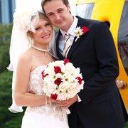 Photo Of Weddings By The Falls Niagara Ny United States Great