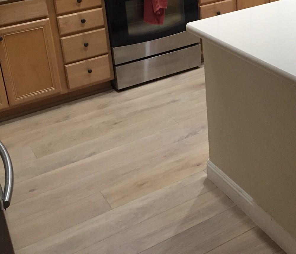 Solid Flooring: 636 San Antonio Rd, Palo Alto, CA