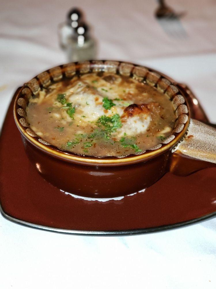 Tony's Italian Restaurant: 1191 9 W, Marlboro, NY