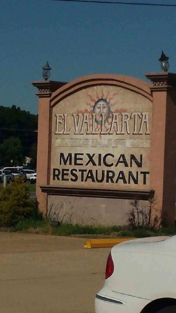 El Vallarta: 8807 State Rt 166 E, Fulton, KY