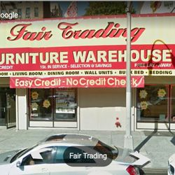 Good Photo Of Fair Trading   Bronx, NY, United States. Easy Crédit ! Service