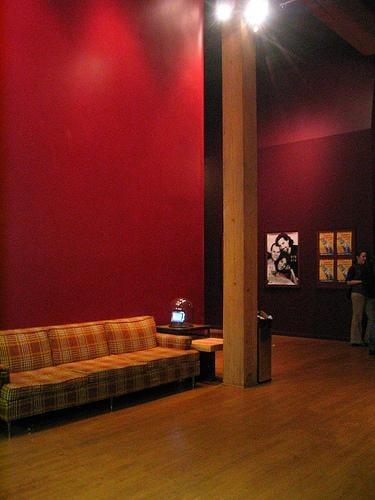 Photo Of Northwest Film Forum