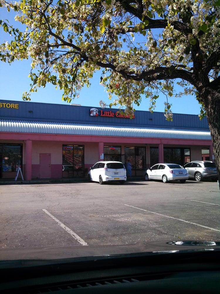Little Caesars Pizza: 620 Broadway St, King City, CA