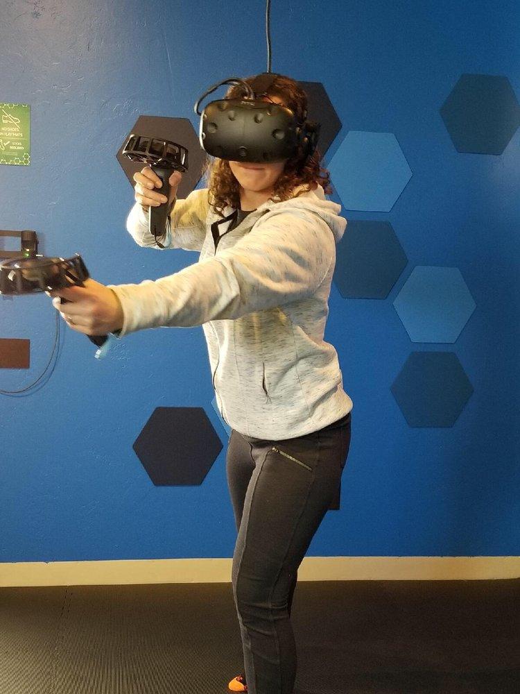 Edge VR Arcade: 2642 Packerland Dr, Green Bay, WI