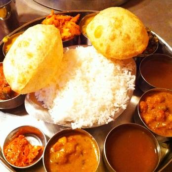 Indian Restaurant Broadway Vancouver