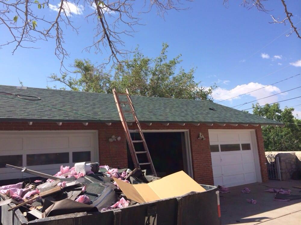 Legacy Construction: 11501 Rojas Dr, El Paso, TX