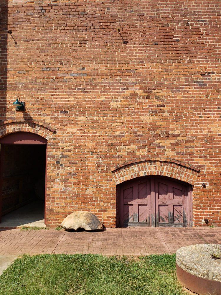 Dorn Mill: 206 N Main St, McCormick, SC