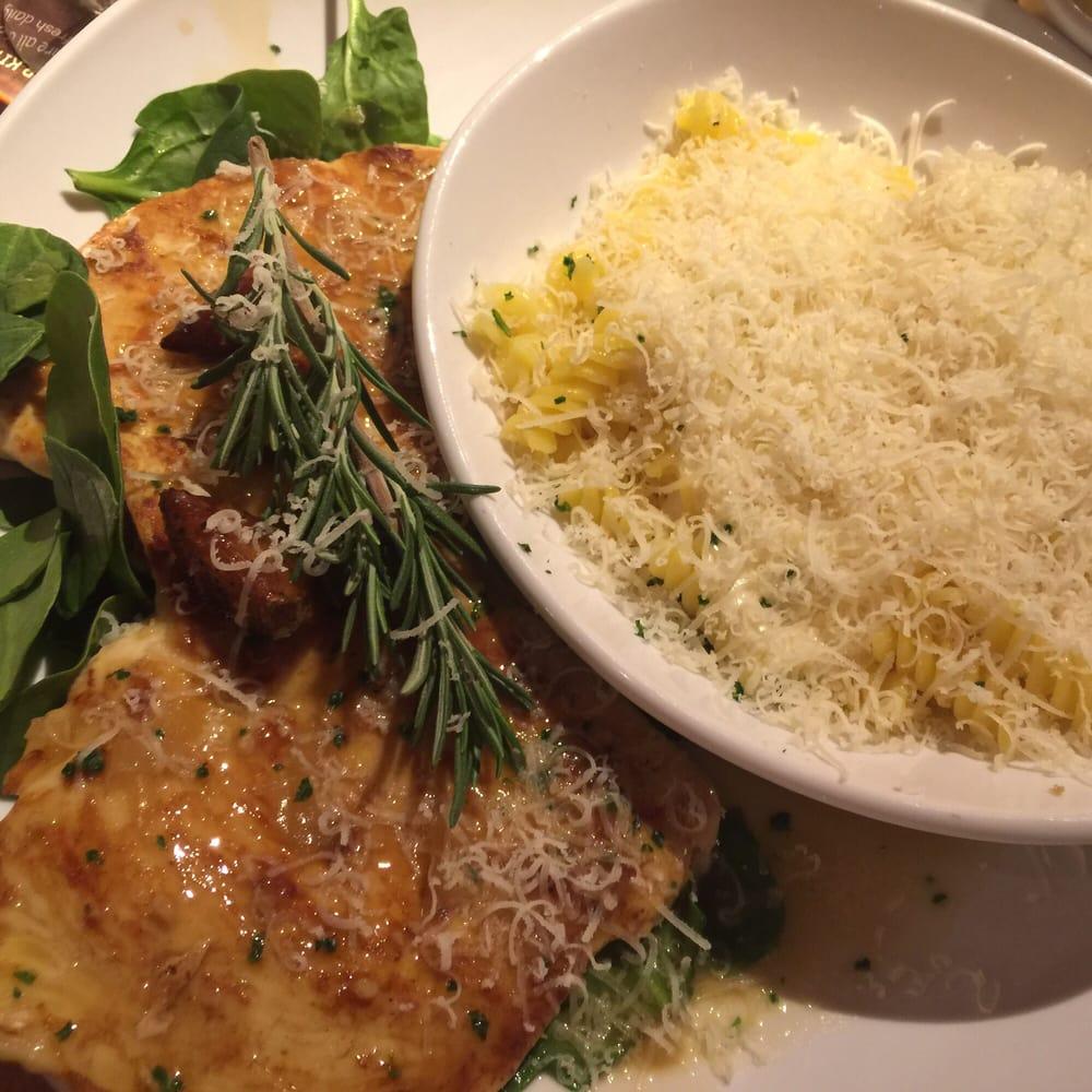 Olive Garden Italian Restaurant - 153 Photos & 132 Reviews - Italian ...
