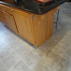 Photo Of Heartwood Cabinet Refacing   Plainville, CT, United States. Before  ...