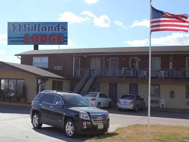 Midlands Lodge: Highway 6-34-281, Hastings, NE