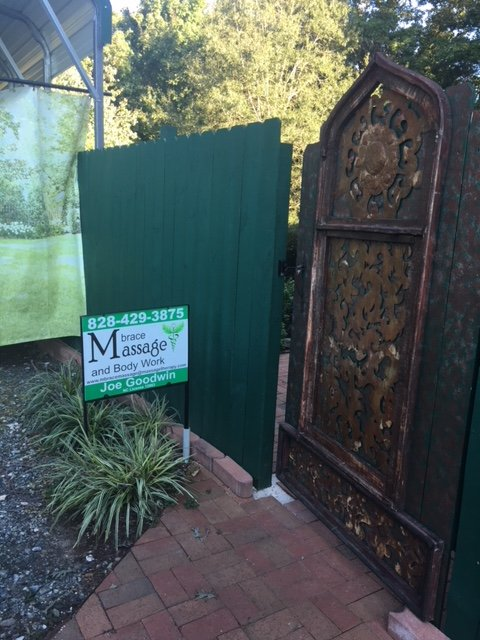 Mbrace Massage and Body Work: 200 Elizabeth Ave, Forest City, NC