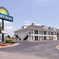 Photo Of Days Inn Simpsonville Sc United States