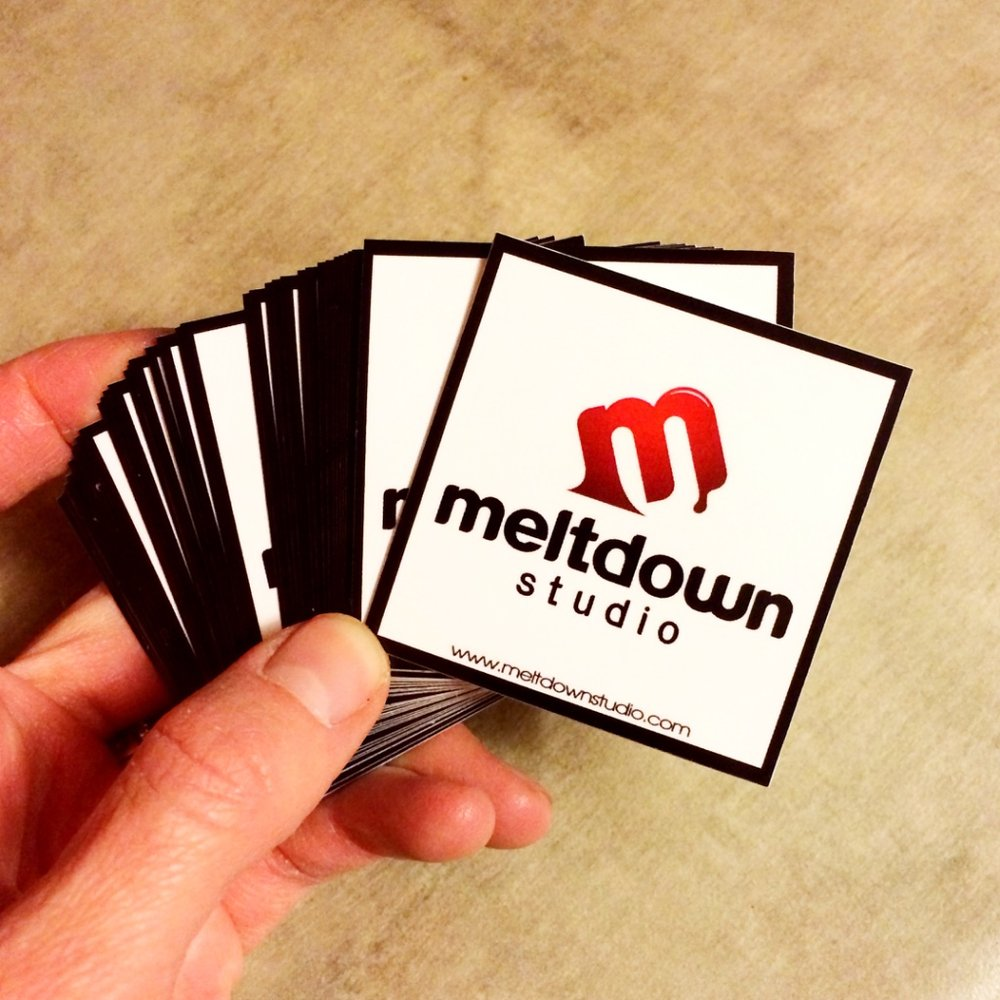 Meltdown Studio