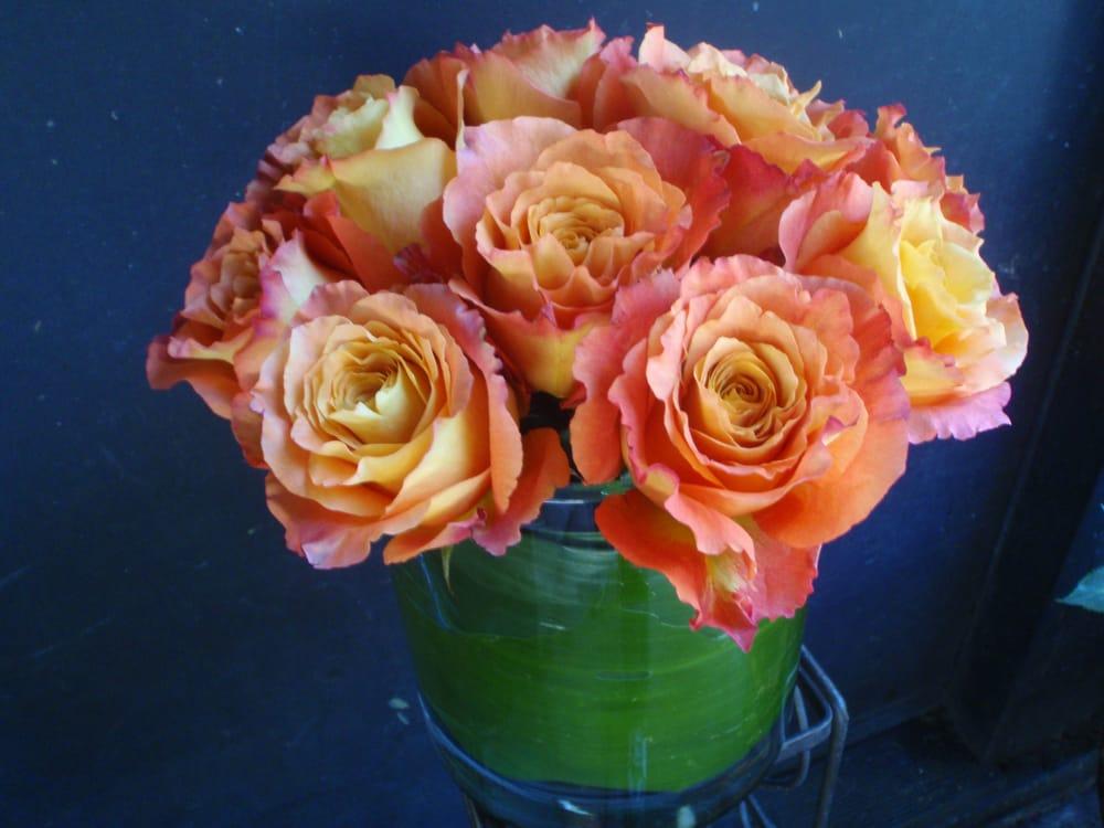 The Flower Stand Laguna Beach Ca