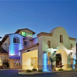Photo Of Holiday Inn Express Suites Manteca City Center Ca United