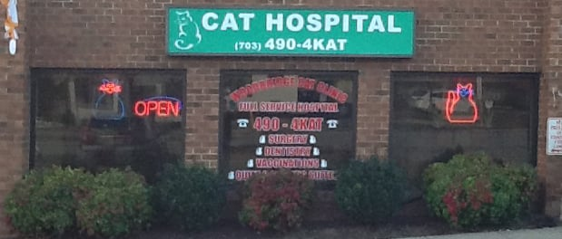 Woodbridge Cat Clinic