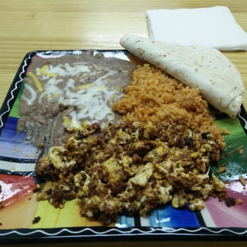 Mexican Food In North Pole Ak