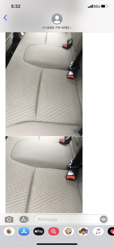 Always Clean Detail & Customs: 314 Austin Dr, Stafford, VA