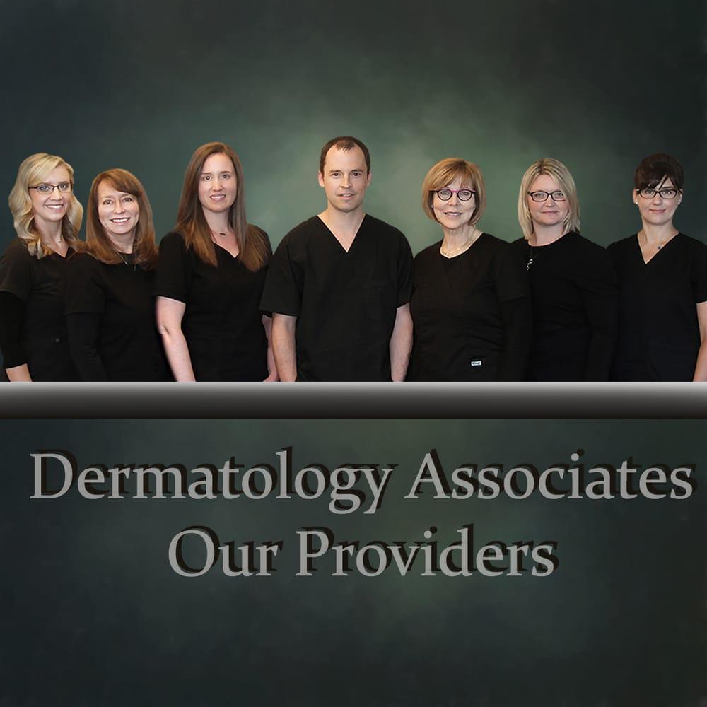 Dermatology Associates of Northern Michigan - Petoskey: 4170 Cedar Bluff Dr, Petoskey, MI