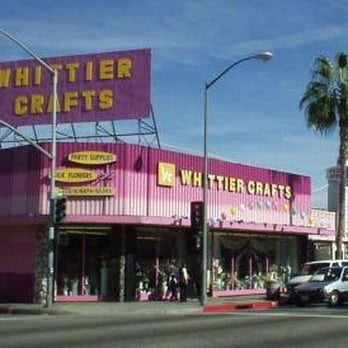 Whittier crafts 101 photos 19 reviews art supplies for Arts and crafts stores los angeles