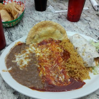 Best Mexican Food In Corona Ca