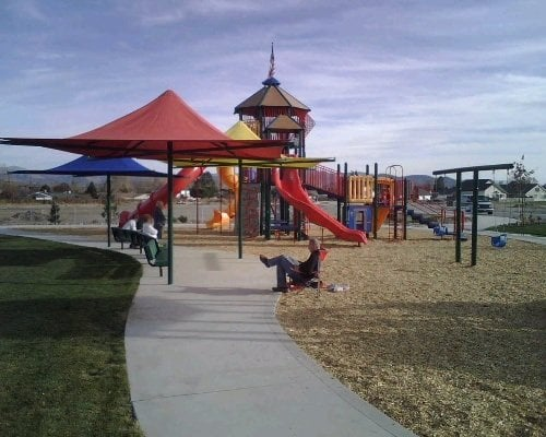 John Mankins Park