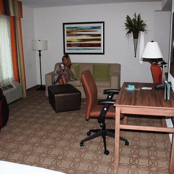 Hilton garden inn atlanta midtown 46 photos 59 reviews hotels 97 10th st nw midtown for Hilton garden inn atlanta midtown