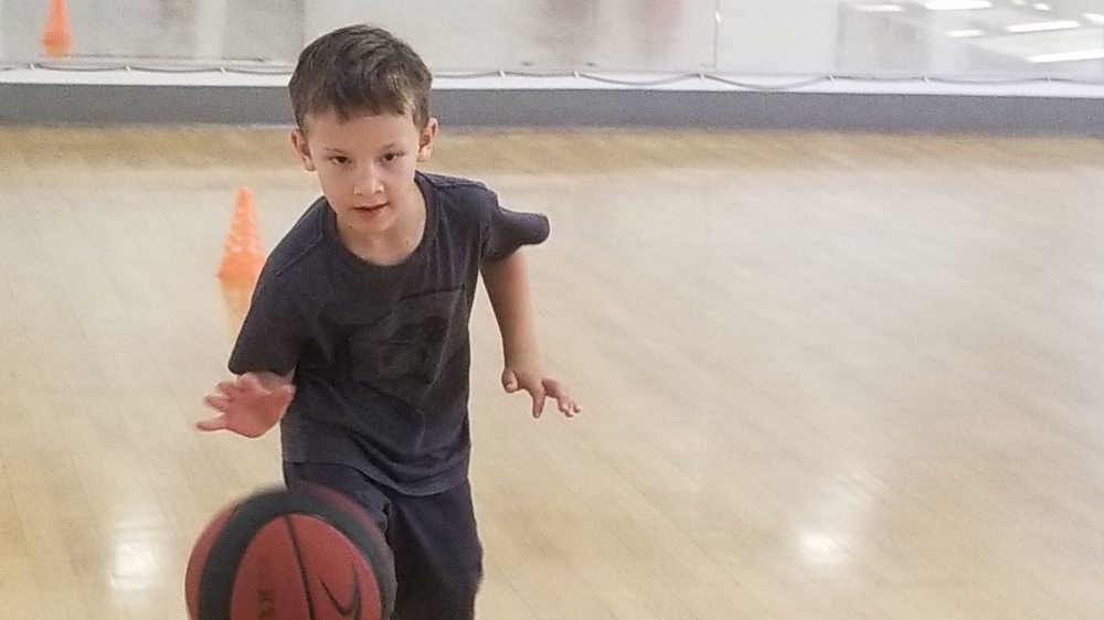 B Ballers Hoop School