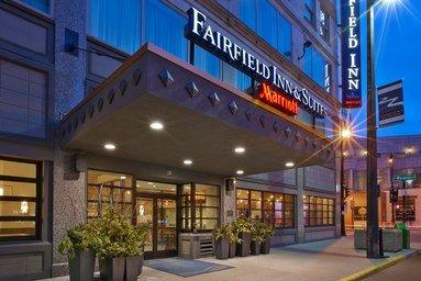 Fairfield Inn & Suites by Marriott Milwaukee Downtown