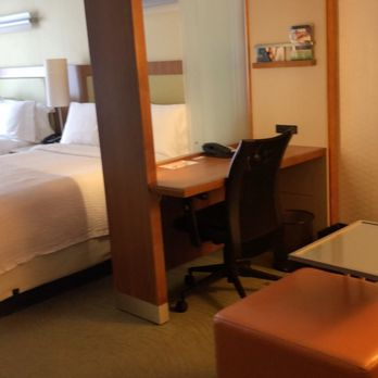 Photo Of Springhill Suites By Marriott New York Laguardia Airport Corona Ny United