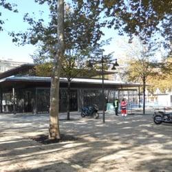 Carte Tbm Bordeaux.Tbm Espace Accueil Des Quinconces Services Touristiques Cours Du