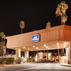 Best Western Date Tree Hotel   Indio Blvd Indio