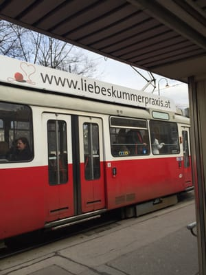 Bahnhof Wien Mitte