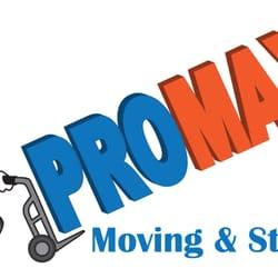 Photo Of Promax Moving U0026 Storage   New Port Richey, FL, United States