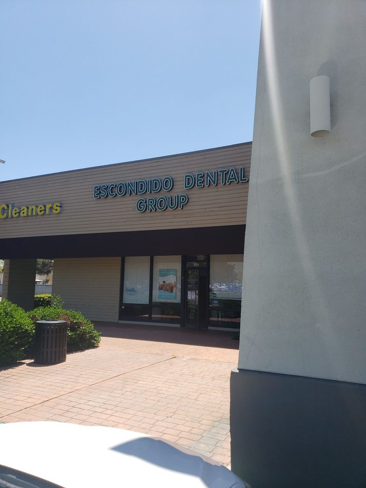 Escondido Dental Group & Orthodontic
