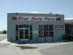 Star Auto Parts >> Parts Authority 83931 Indio Blvd Indio Ca Auto Parts Stores